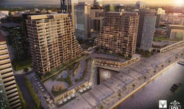 Belgrade Waterfront – BW Residences