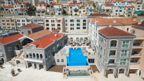 Chedi Hotel 02