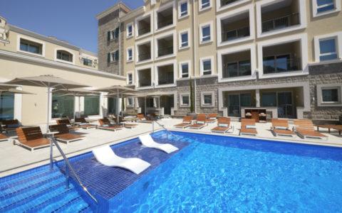 Chedi Hotel 05