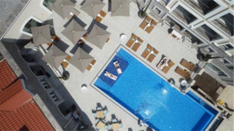 Chedi Hotel 06