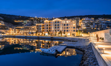 Chedi Hotel-Tivat