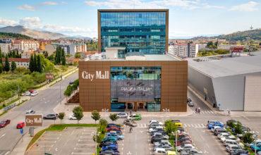 City Mall-Podgorica