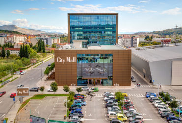 City Mall-Podgorica