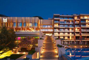 Hotel Maestral-Sveti Stefan