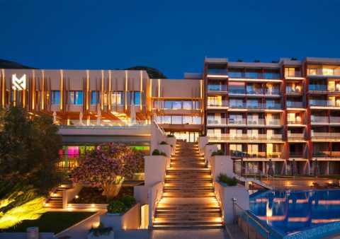 Hotel Maestral 01