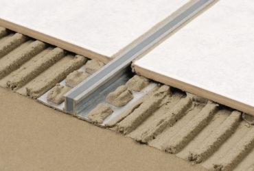 Kontrolne dilatacije za podove