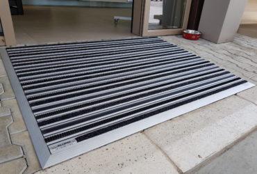 Aluminijumski otirači po mjeri