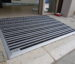 Custom aluminum doormats