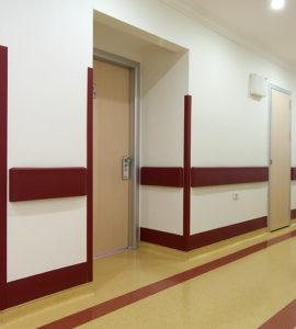 Sistemi za zaštitu zidova i ćoskova